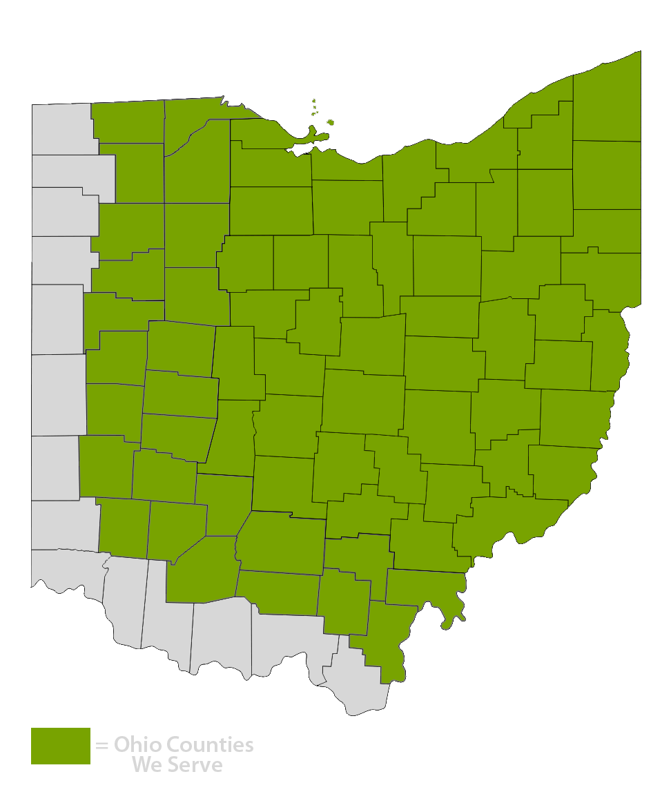 ohio counties served cbi1